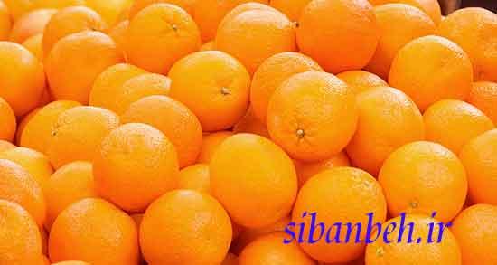 خواص پرتقال ، ناشتا تامسون برای کبد و کودکان و در بارداری و موی سر و معده