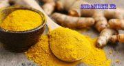 خواص زردچوبه ، برای لاغری و کبد و پوست و تخمدان با شیر و اب گرم ناشتا و عسل