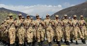 تعبیر خواب فرمانده نظامی ، معنی دیدن فرمانده نظامی در خواب های ما چیست
